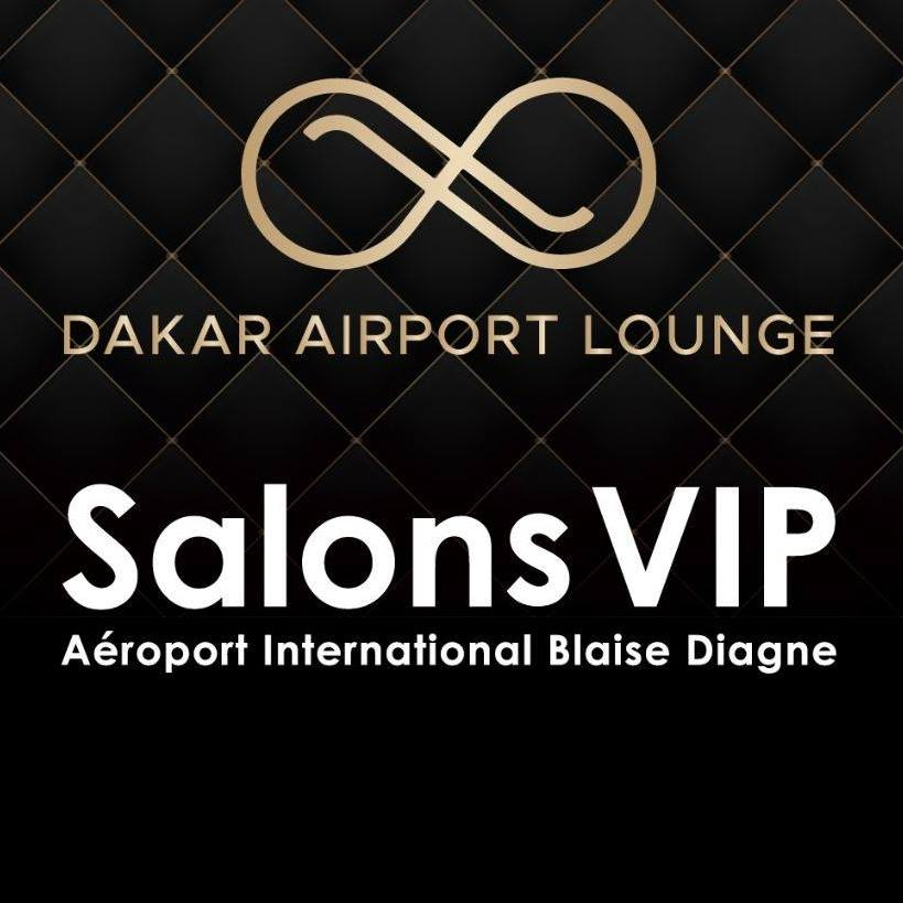 Salon Vip Aéroport de Dakar ...