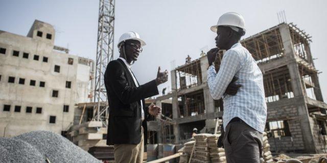 Prix du ciment: L'Etat installe un comité technique