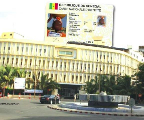 Scandale de corruption sur les CIN: un Sénégalo-suisse accuse des agents de la DAF
