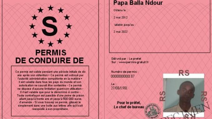 Sécurité routière: les conditions d'obtention du permis de conduire vont changer