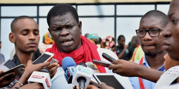 Dialogue national: la presse privée écartée, le Synpics s'insurge