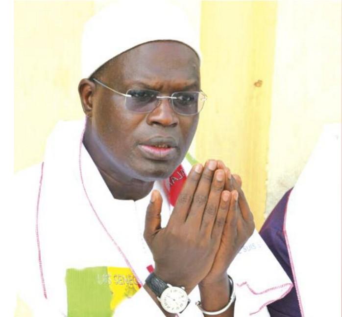 Kany Bèye:« dans quelques mois Tanor Dieng quittera le PS, Khalifa Sall en sera le SG »
