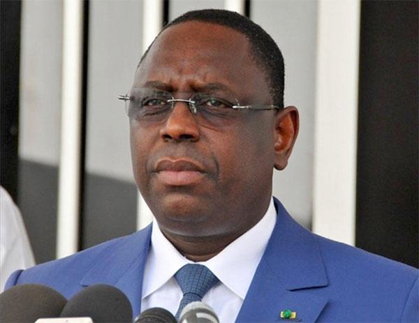 Recrudescence de la violence : Macky Sall annonce un conseil présidentiel pour le mois d'août