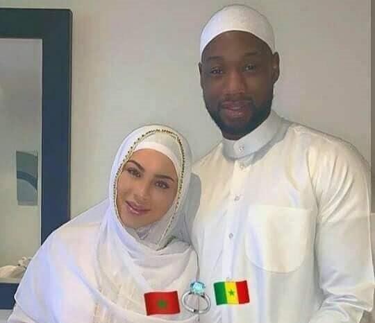 Une Marocaine traitée de singe pour avoir épousé un Sénégalais