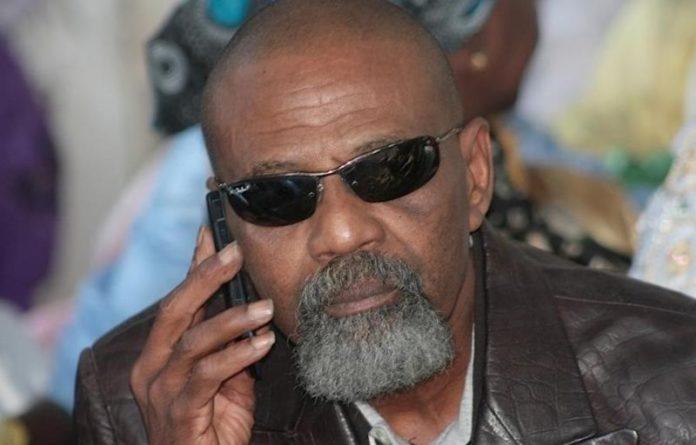 « La société civile n'existe pas au Sénégal, ce sont des politiciens… » dixit Pape Samba Mboup