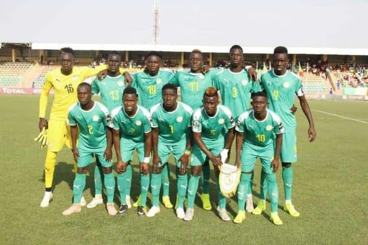 Mondial U20: le Sénégal débute ce jeudi contre Tahiti