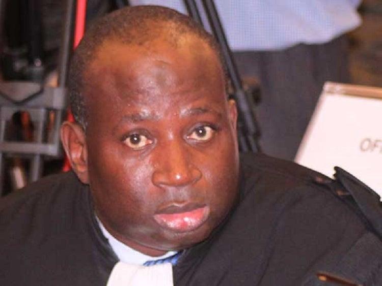 Me Mbaye Guèye menace de déballer:« Si jamais on me pousse à bout, je dirais tout »