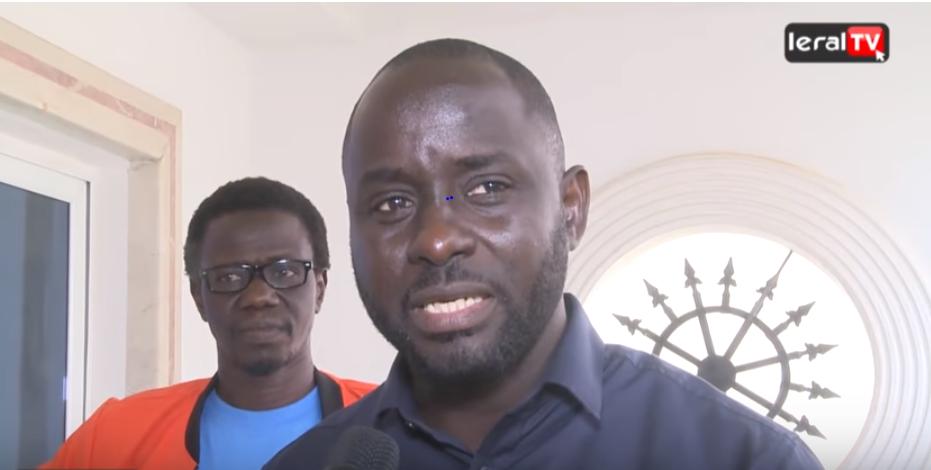 Thierno Bocoum: « quand on n'a plus de sécurité jusque dans sa propre maison, cela pose problème »