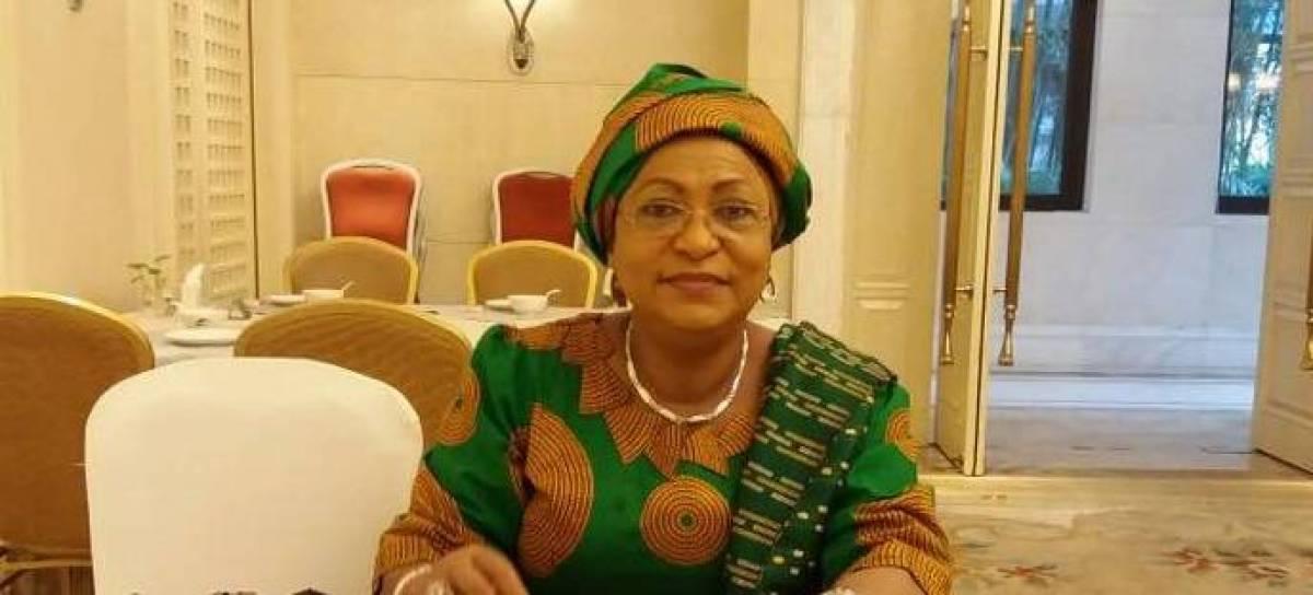 Mme Soham Wardini : « si on ne peut pas appliquer la peine de mort, il faut durcir les sanctions contre les violeurs-tueurs »