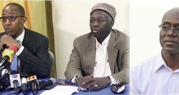 Dialogue national : l'opposition en rangs dispersés