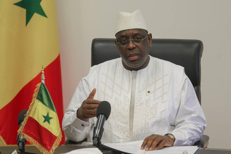 Dialogue national : Macky Sall veut garantir la fiabilité du processus électoral