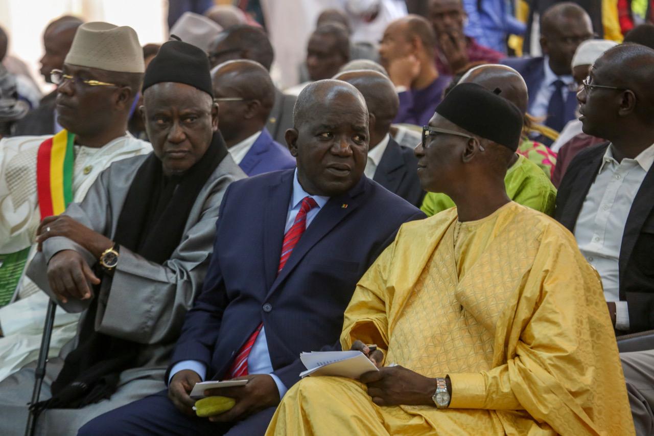Macky Sall se félicite du lancement du Dialogue national: « le Sénégal a répondu à mon appel »