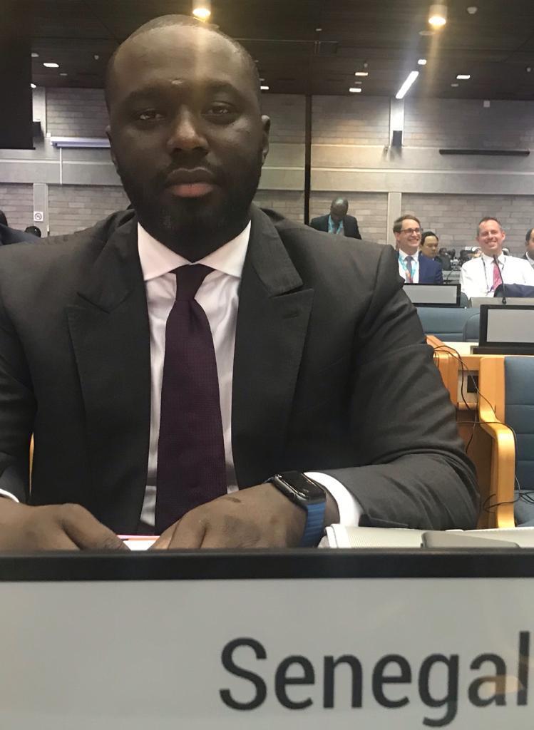 PHOTOS - Le Sénégal a été élu le 27 mai à Nairobi, au Conseil exécutif d'ONU HABITAT pour un mandat de 4 ans.