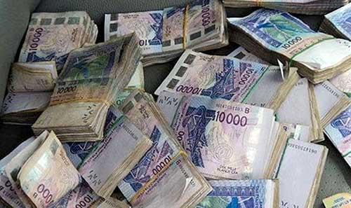 Le fils de feu Ndiouga Kébé condamné à payer plus de 10 milliards FCFA au DG de la BRM