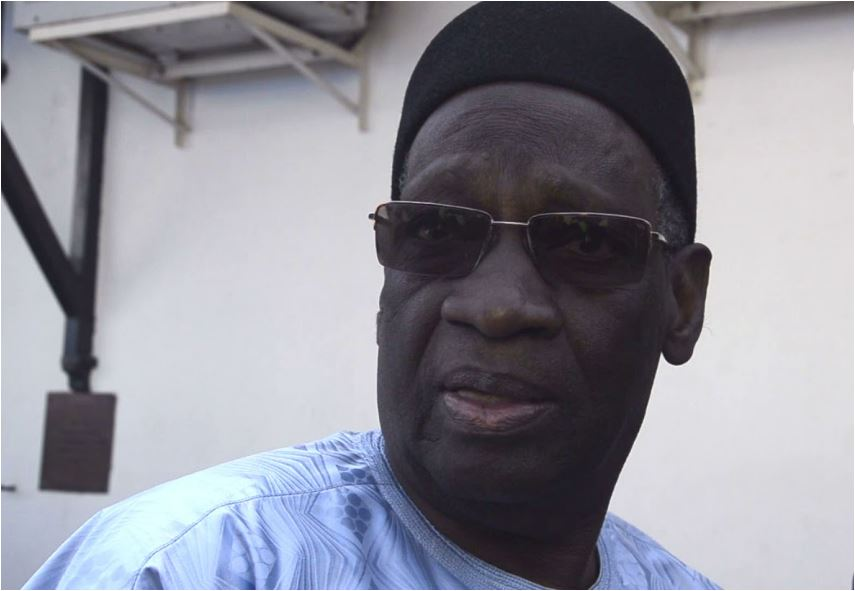 Dialogue national: le général Mamadou Niang et son équipe installés demain