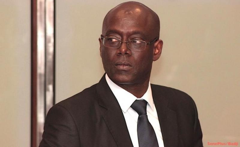 Thierno Alassane Sall : « le dialogue ne peut pas produire de miracle »