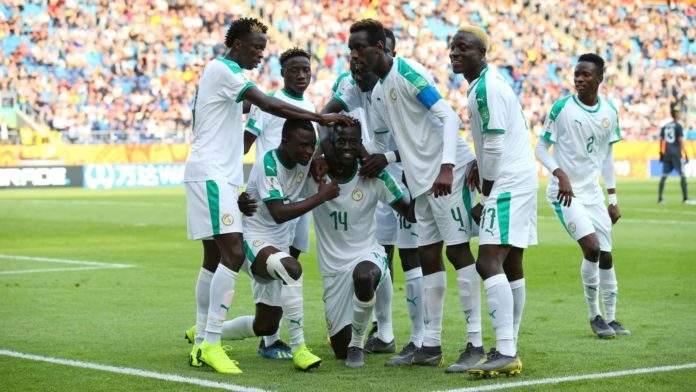 Mondial U20: Le Sénégal bat le Nigéria et file en quart de finale