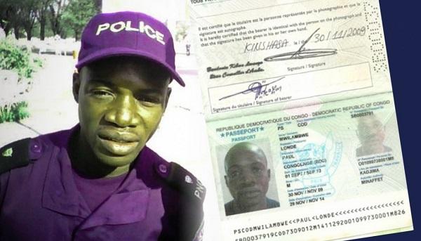 Un ex-policier congolais demande son extradition du Sénégal