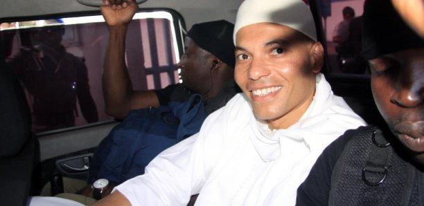 Amnistie pour Karim Wade: manœuvres au sommet !