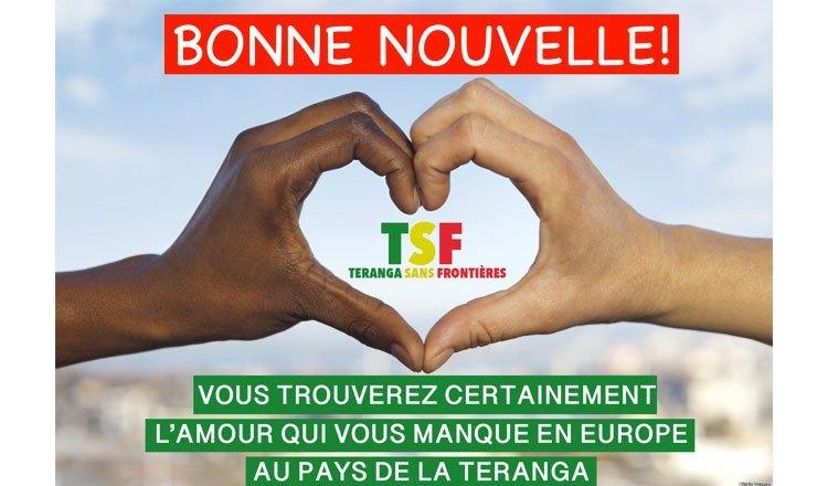 Sénégal: L'ONG Teranga Sans Frontières à la rescousse des femmes européennes seules