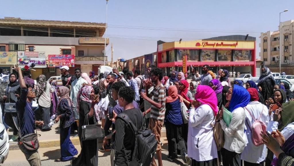 Soudan: des membres de l'opposition arrêtés