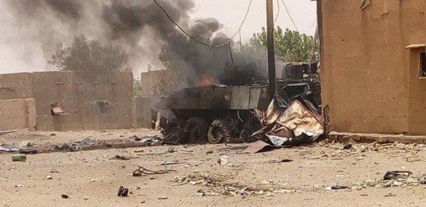 Mali : Près d'une centaine de morts dans l'attaque d'un village dogon dans le centre du pays