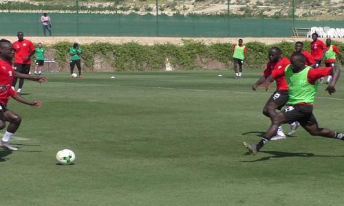 Match amical en Espagne : Le Sénégal bat Real Murcie 7 buts à 0.