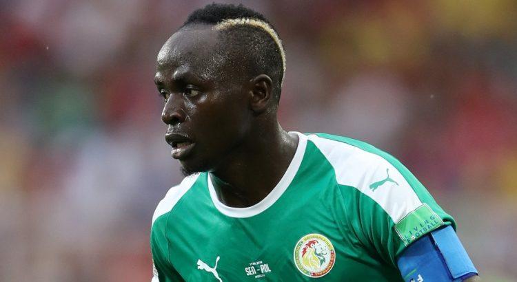 Can 2019: Santy Ngom et Sidy Sarr écartés, Sadio Mané rejoint la tanière