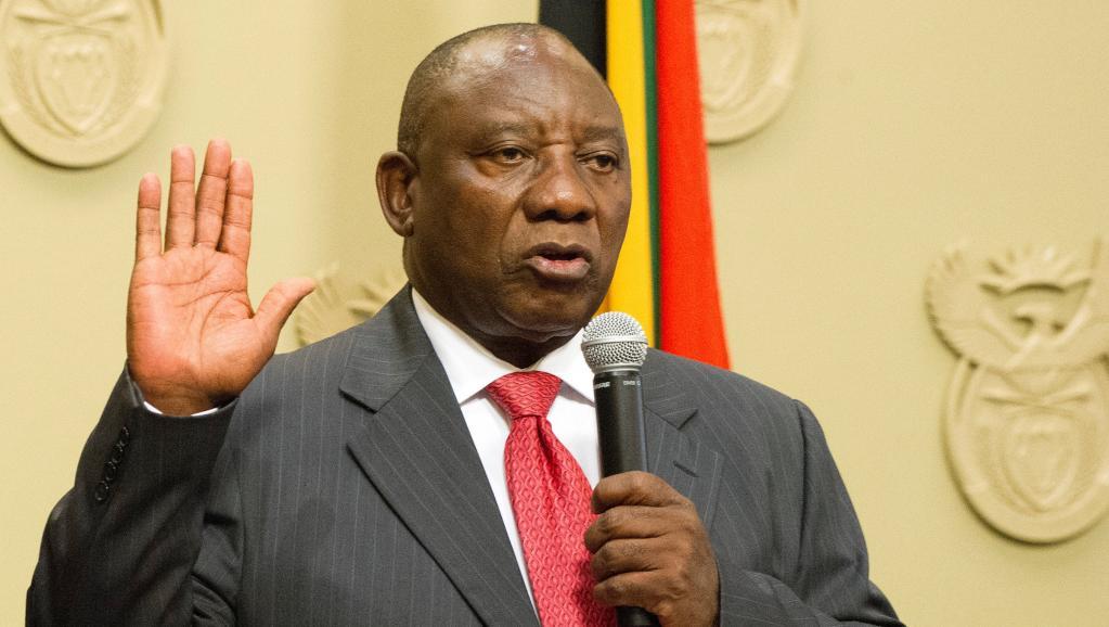 Afrique du Sud: le Président Ramaphosa, à son tour, visé par une enquête