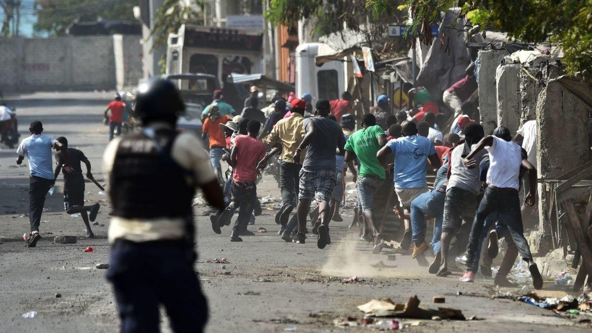 Ziguinchor: Ça chauffe entre forces de l'ordre et manifestants