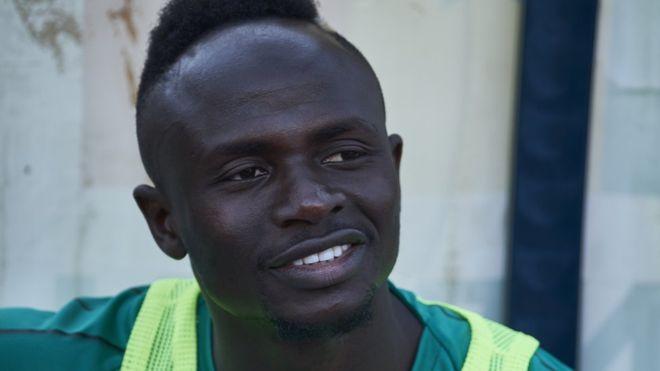 Can 2019: Sadio Mané suspendu pour le match d'ouverture du Sénégal