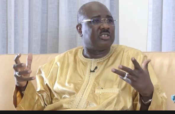 """Farba Ngom  accuse Thierno Alassane Sall: """"C'est est un grand dealer, il a encaissé l'argent d'une autorité…"""""""