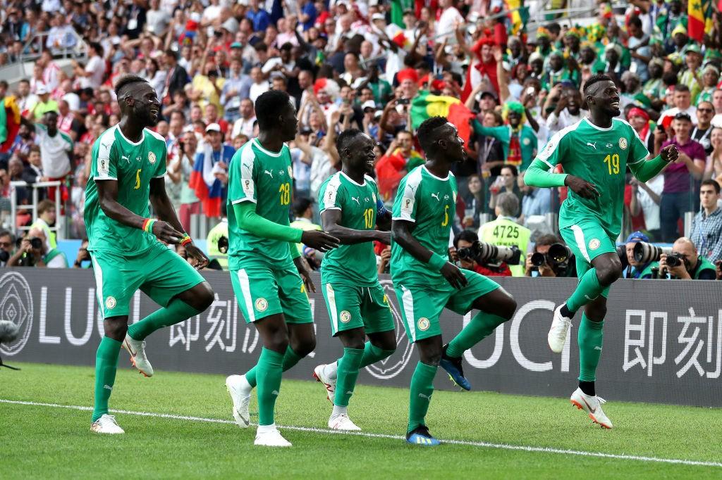"""Primes de qualification à la Can 2019 : 11 millions FCfa pour chaque """"Lion"""""""
