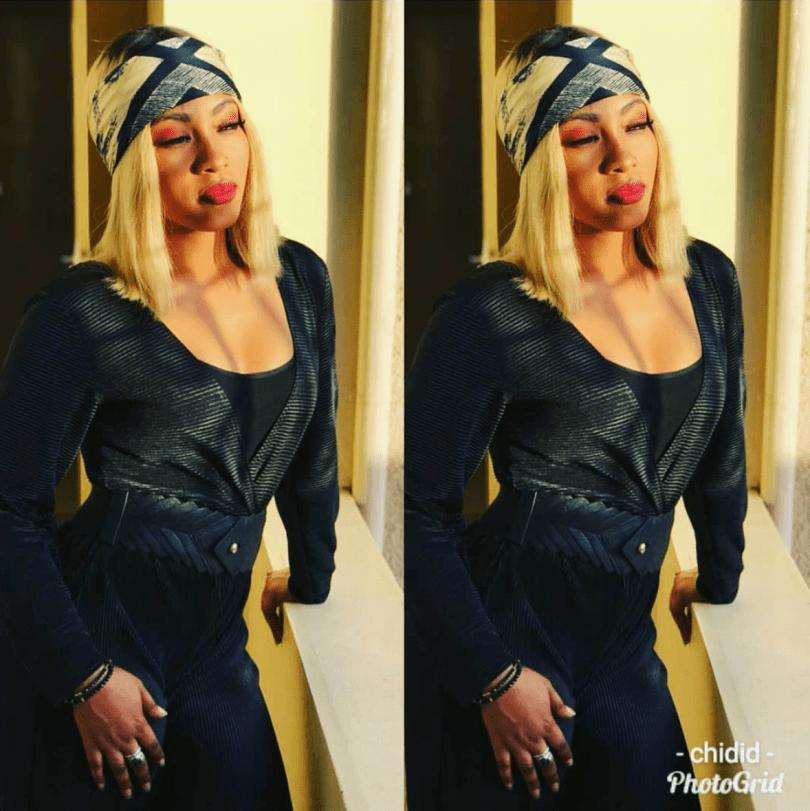 PHOTOS - Georgette CHIDID, la très sexy frangine de Viviane CHIDID