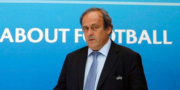 Attribution du Mondial 2022 au Qatar : Michel Platini en garde à vue, Claude Guéant entendu