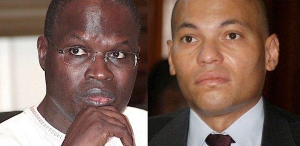 Candidatures de Karim et de Khalifa: Les remarques de la Mission d'observation électorale de l'Ue