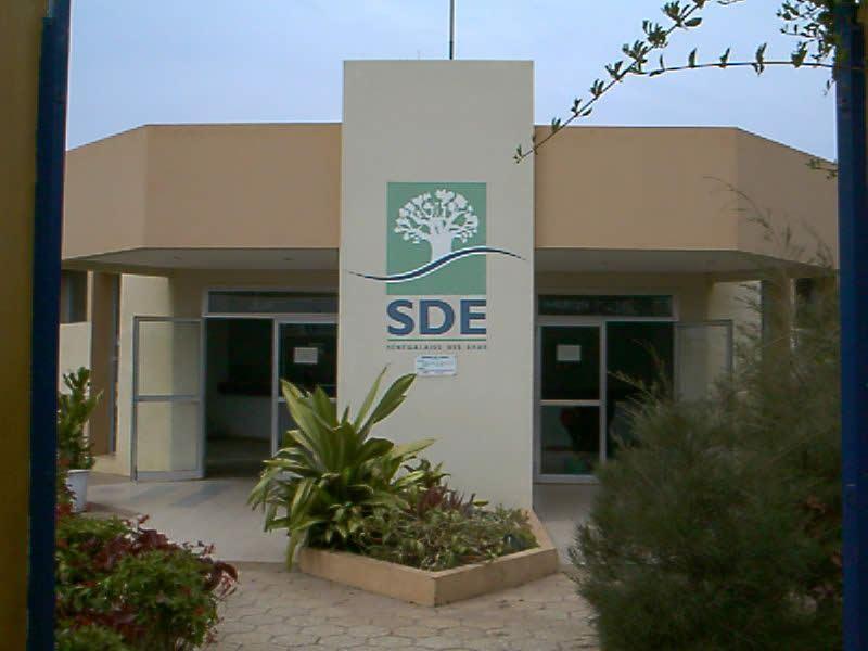 Contrat d'affermage de l'eau: La Sde va saisir la Cour suprême