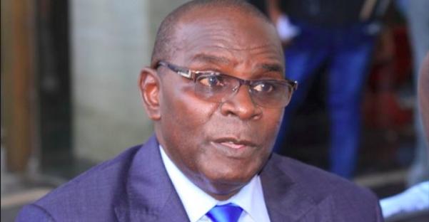 Groupe parlementaire BBY : des députés se rebellent, Aymérou Gningue accusé de favoritisme