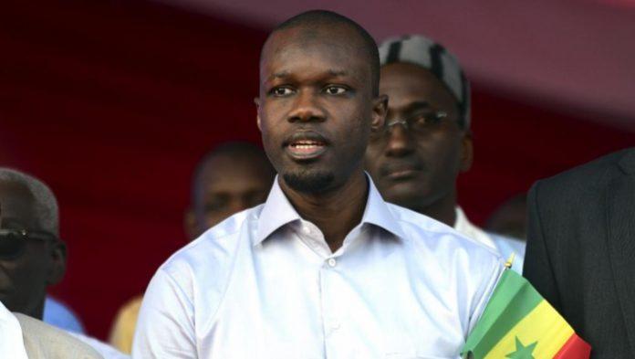 Ousmane Sonko : « les choses sont claires, Macky Sall est responsable de haute trahison »
