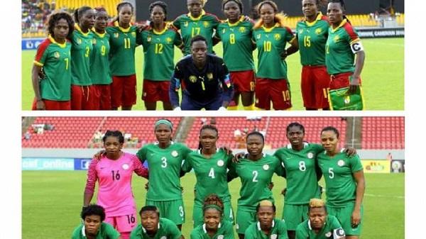Mondial féminin: Cameroun et Nigéria au second tour