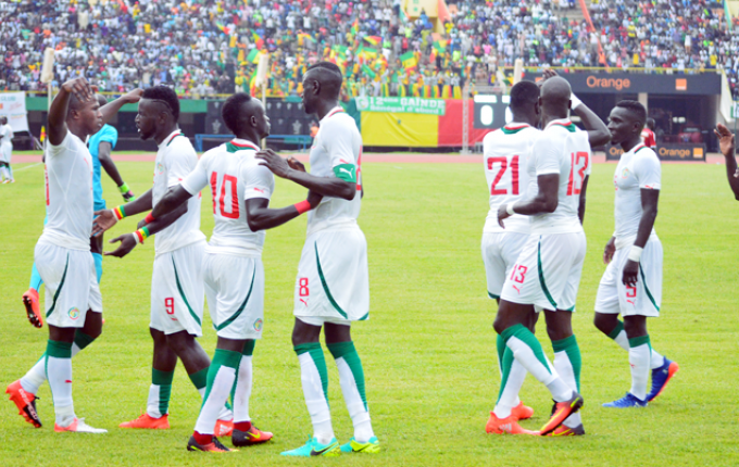 Can 2019: Un sondage donne le Sénégal vainqueur devant l'Egypte