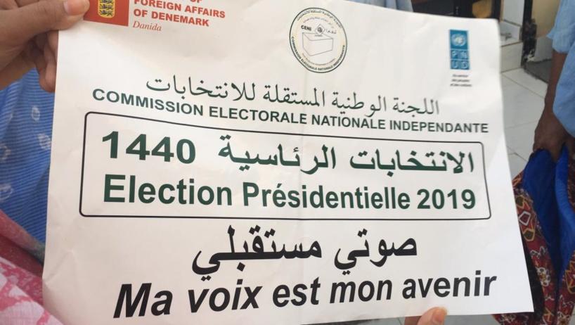Mauritanie: les enjeux de la Présidentielle de ce 22 juin