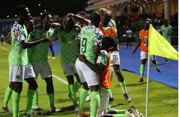 CAN 2019 : le Nigéria s'impose face au Burundi (1-0)