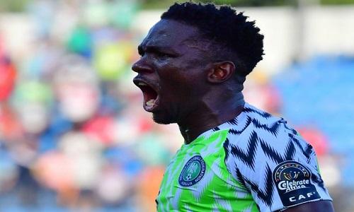 CAN-2019: le Nigéria, premier qualifié après sa victoire contre la Guinée