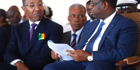 """DIC - Abdoul Mbaye auditionné :  """"Je suis venu réparer un tort"""""""
