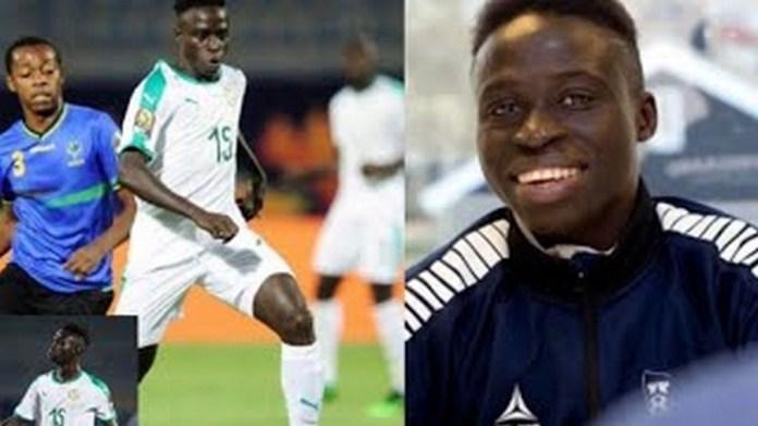 """Krépin Diatta répond aux internautes: """"je suis très triste de voir certains frères Africains se moquer de mon physique"""""""