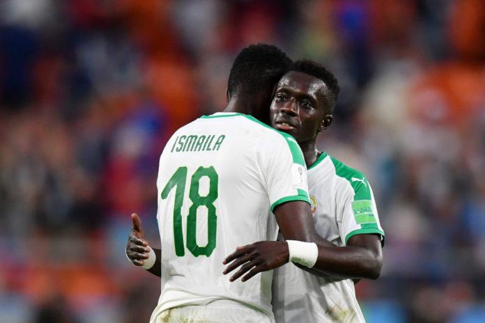 Sénégal vs Algérie: Idrissa Gana Guèye et Ismaïla Sarr forfaits (Officiel)