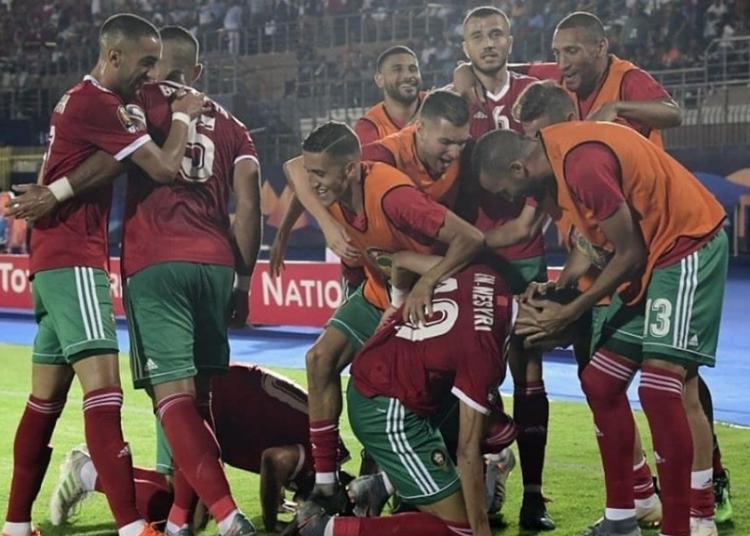 CAN 2019 : le Maroc domine la Côte d'Ivoire et file en huitièmes de finale !