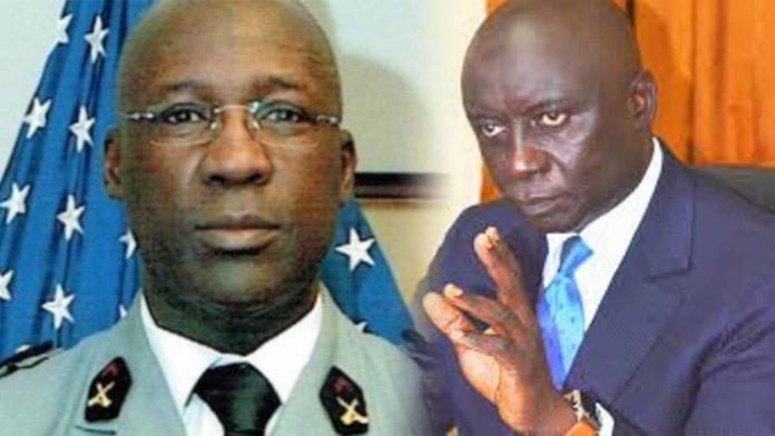 Les piques du colonel Kébé à Idrissa Seck: «Un parti d'opposition s'oppose, mais ne reste pas là à faire comme si de rien n'était»