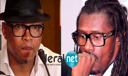 El Hadji O. Diouf: « L'équipe a besoin de créativité »